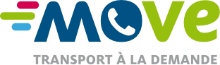 logo move phone